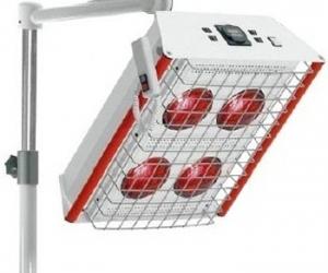 IR lamp - TGS 4.1