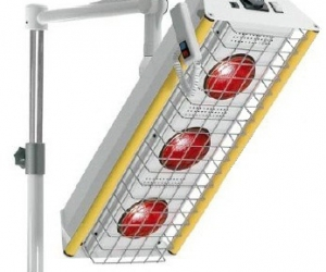 IR лампа - TGS 3.1