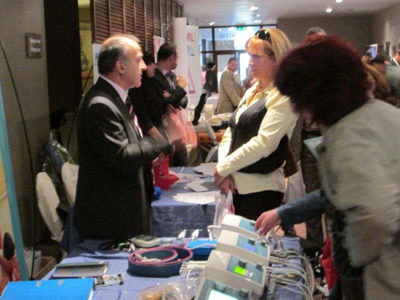 VII конгрес по ФРМ 2013